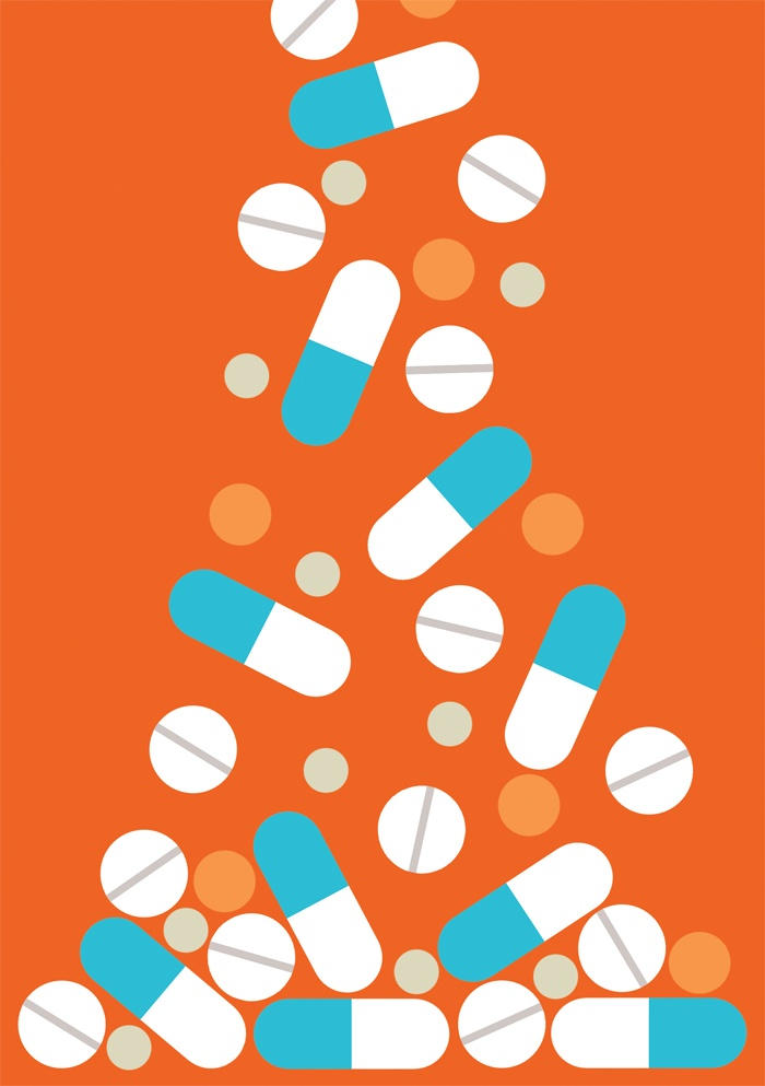 Jasper Gold — Take Your Medicine