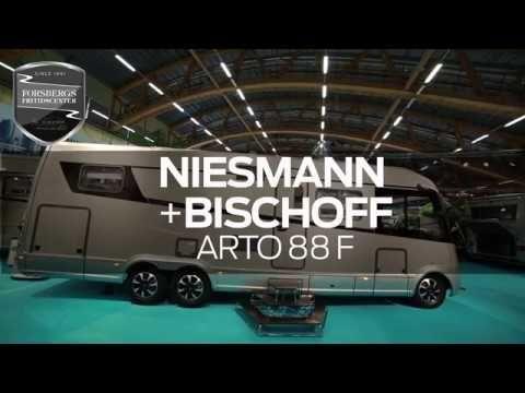 Niesmann + Bischoff  Arto 78 F