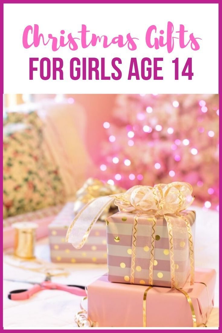 Christmas Gifts For 14 Year Old Girls 2020 Absolute Christmas Christmas Gifts For Girls 14 Year Old Christmas Gifts Cool Gifts For Teens