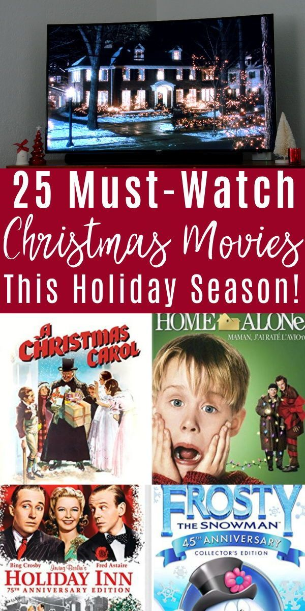 The Best Christmas Movies You Need To Watch In 2020 Best Christmas Movies Christmas Movies Christmas Fun