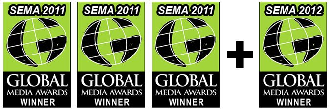 The Rimpro-Tec has won awards at the SEMA Show