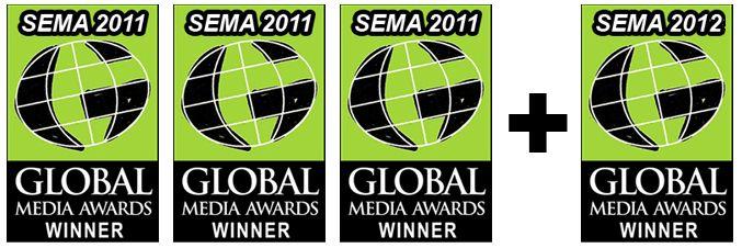 The Rimpro-Tec has won awards at the SEMA Show