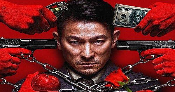Saving Mr. Wu trailer: Η απαγωγή μιας διασημότητας και πώς να τη βγάλεις καθαρή | FilmBoy