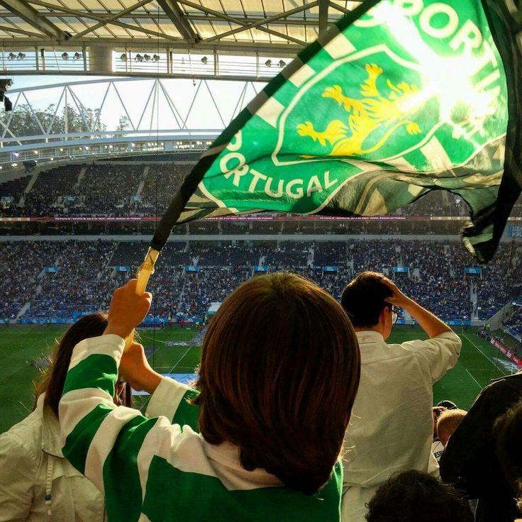 Mais que um clube: uma paixão, uma fé, uma vida | Sporting Clube de Portugal