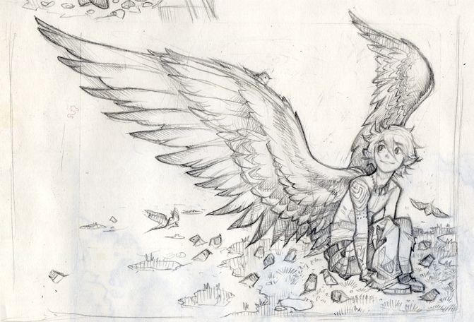 Allie: do art, A few sketches I am working on at the moment! They...
