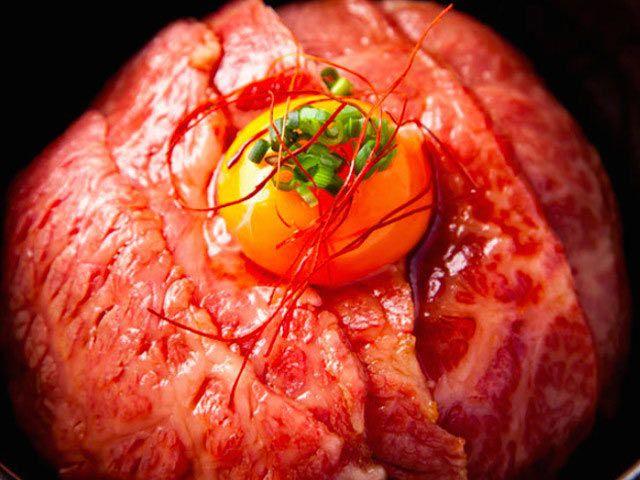 《 鮫洲 》ボリューム肉×白飯の最強飯テロ「肉丼」5選