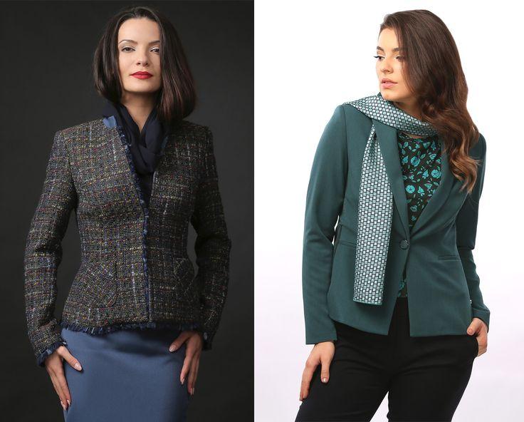 Fall colours YOKKO |fall 16 #green #blue #outfits #casual #jackets #fall #yokko #fashion #style