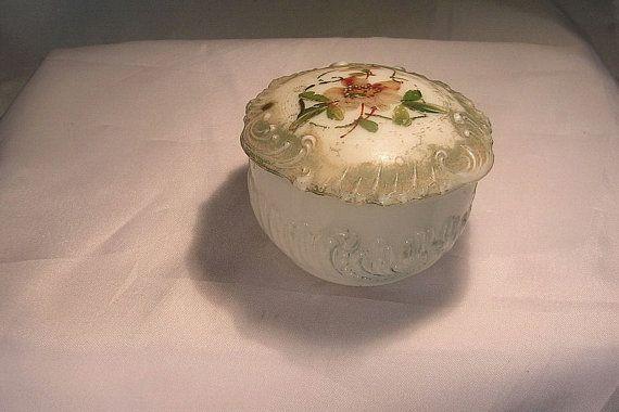 11 besten antique cold paint milk glass bilder auf for Herd spritzschutz milchglas