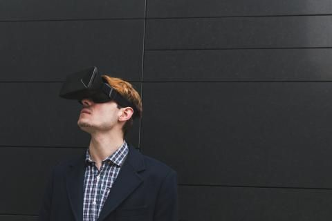 NESPLORA in San Sebastian combines neuroscience and virtual  reality to diagnose mental illnesses.