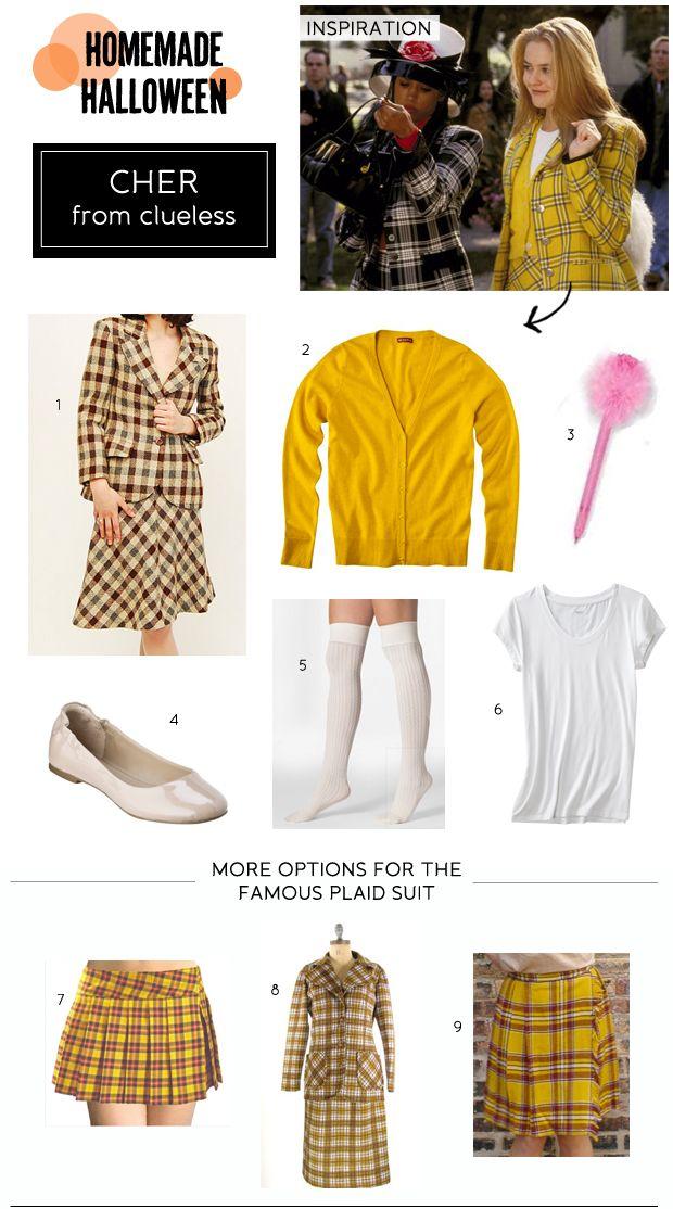 Halloween 2013: 25 Creative DIY Costumes | Teen.com