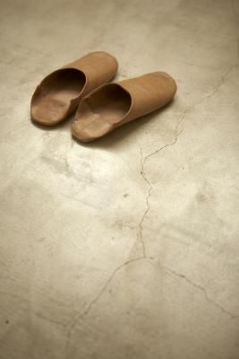 How to Clean  Shine Cement Floors