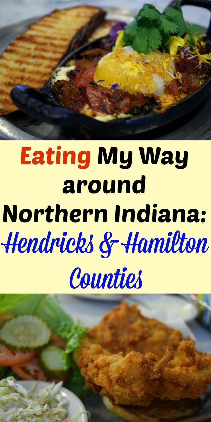 Indiana hendricks county lizton - Eating My Way Around Northern Indiana Part 3 Hendricks And Hamilton Counties