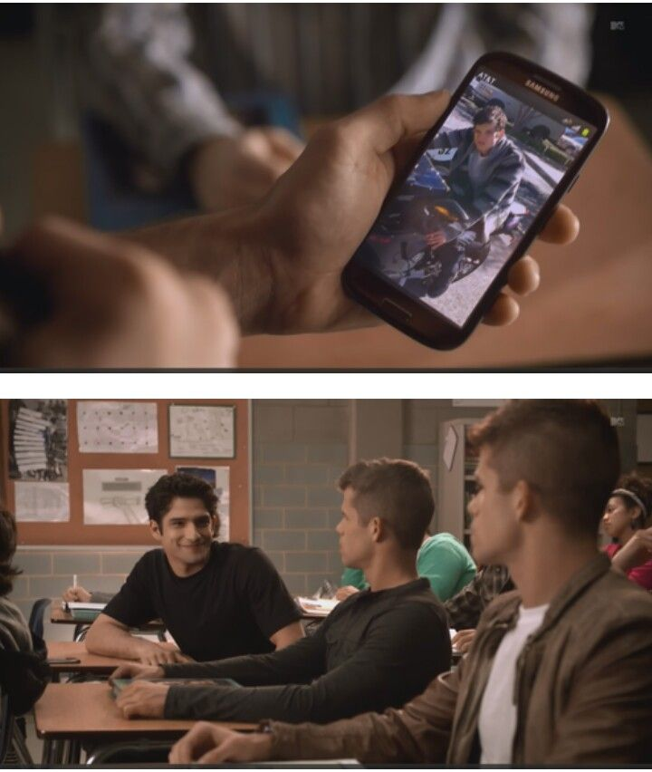 officially declaring this as one of the top 10 best teen wolf moments. Ever.