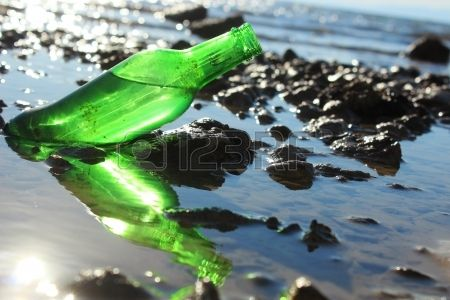 A Bottle by the Sea ashore, beach, bottle, drink, dusk, glass, graphic, graphics, graphics alcohol, green, hangover, images, landscape, liquor, litter, lost, message, missing, note, ocean, paper, party, picture, pictures, recycle, rubbish, sand, sea, shipwreck, shore, sky, stock image, view, washed, white, wood, wooden