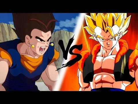 DRAGON BALL Z LA RESURRECCION DE FREEZER RAP Zoiket mp4 92j84ek - YouTube