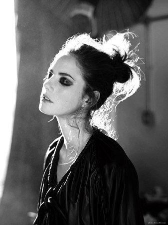 Kaya Scodelario, love everything about this girl