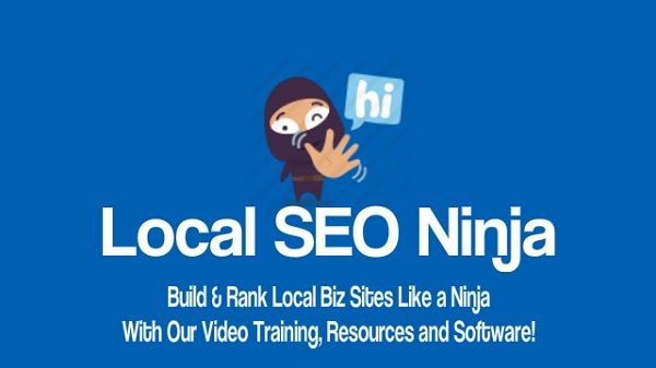 Local SEO Ninja Review : Local SEO Ninja is the complete local seo video training and software for ranking local business websites.
