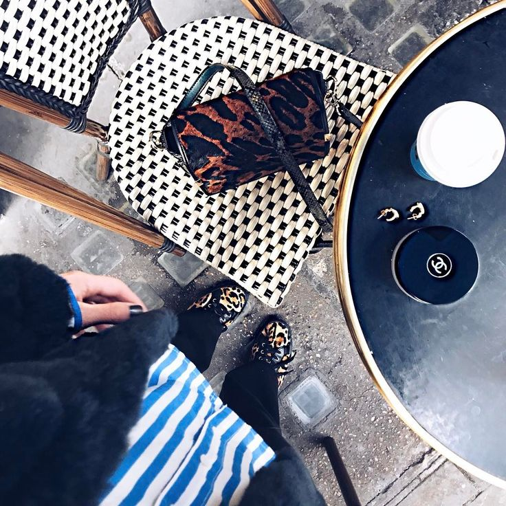 Naomi Rossio Style | Felice Dahl Style | Första Earrings
