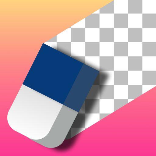背景透明化 Pro - Background Eraser 去背app