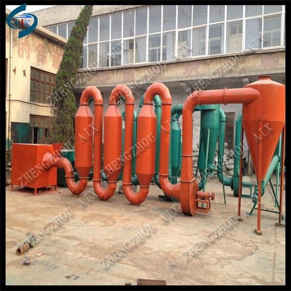Good price hot airflow industrial dryer/drying machine