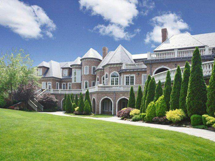 Les plus belles villas du monde voyez nos images magnifiques maisons villa home et for Belles villas modernes