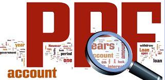 PPF Calculator Online