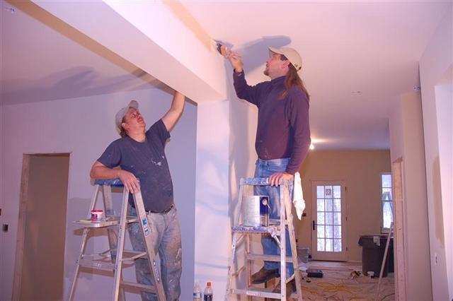 Continuano i nostri consigli su come dipingere le pareti della vostra casa in totale autonomia e con risultati professional! Per leggerli e saperne di più anche su dove acquistare il materiale vai su http://www.crealacasa.it/dipingere-parete-soli-i-trucchi-parte-ii/#prettyPhoto #dipingere #pareti