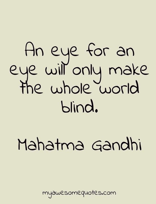 www.myawesomequotes.com - Mahatma Gandhi Quotes - Awesome Quotes For Everyone