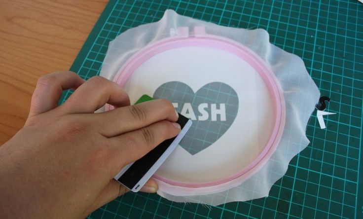 MAKE – Mini screen-printing set-up (via @Three Thousand)