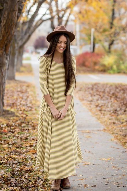 97780a2cf08e Girls Twirl Dress | London Bridges Clothing | Fashion | Modest Clothing for  Teens & Women of all ages | Modest dress | Cute School Outfit Ideas | Shop  ...