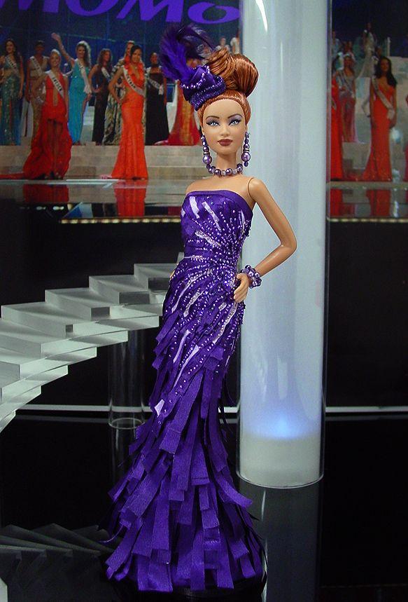 Miss Washington 2011 - 2012 G.A.W. Exclusive