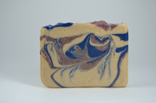 Soaps and Lather - Au Mon Pear Luxury Body Soap