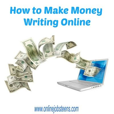 how to write online or on line