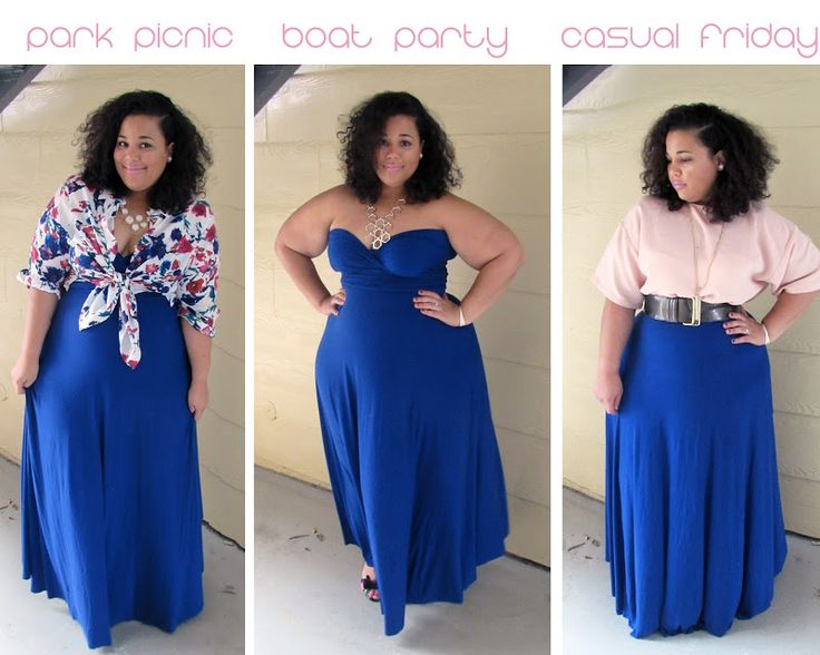 """Life is too short to wear a boring outfit."" GarnerStyle 