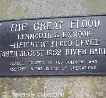 lynmouth flood report - Google Search