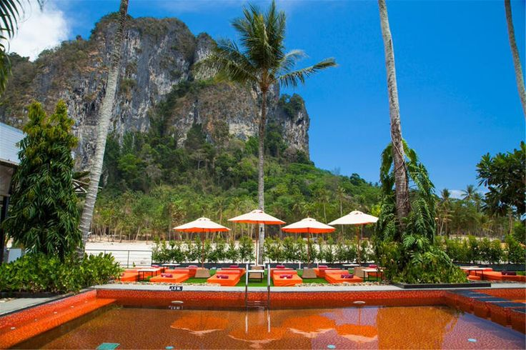 Photos of Ao Nang Paradise Resort