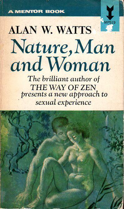 alan watts nature man and woman pdf