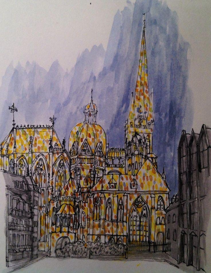 Dom im Licht - Aachen
