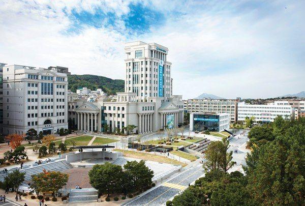 한국외국어대학교 (Hankuk University Of Foreign Studies)