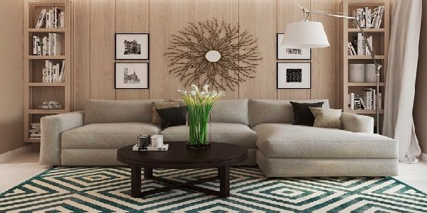 Modern Home Interior Decoration