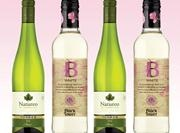 Sales of low-abv wine drinks up 135% at Asda