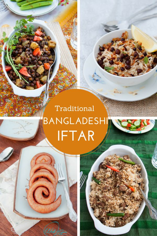 Bangladeshi Ramadan Recipes for Iftar. These Bangladeshi Iftar Recipes are a must for our Ramadan table.