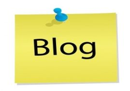 Blogging – the forgotten business tool
