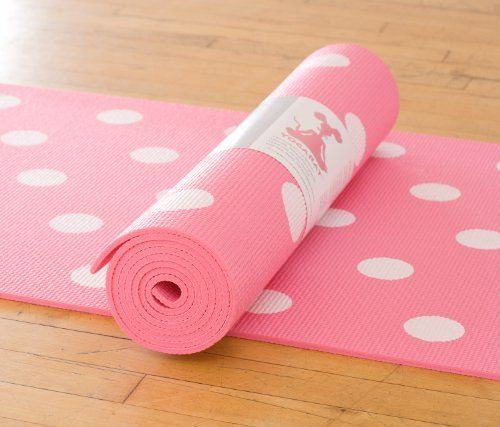 "YogaRat RatMat: Printed yoga mats. Nontoxic, eco-conscious foam. Many styles and colors! 24"" x 68"" x 1/4"" thick : RatMat    SO FREAKING CUTE!"