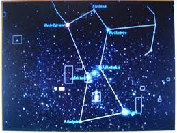 Image result for orion mythology