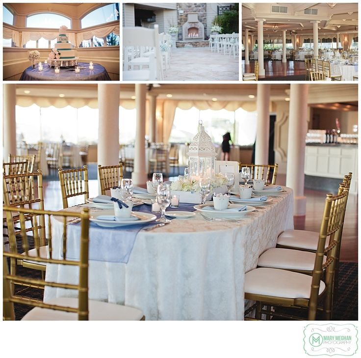 My Top 5 NJ Wedding Venues A