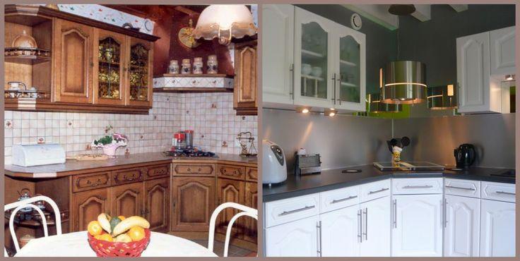 Relooker votre cuisine à petit prix - Modes & Travaux