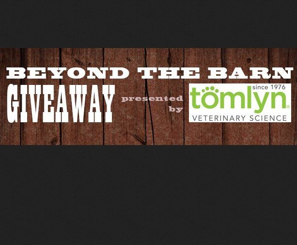 Win a $1,400.00 prize pack including all of this. RFD-TV and Tomlyn want to give you the ultimate outdoor giveaway that takes you beyond the barn and outside with your favorite people and animals.    -Four 30 ounce Yeti tumblers;  -The 105 Tundra Yeti...