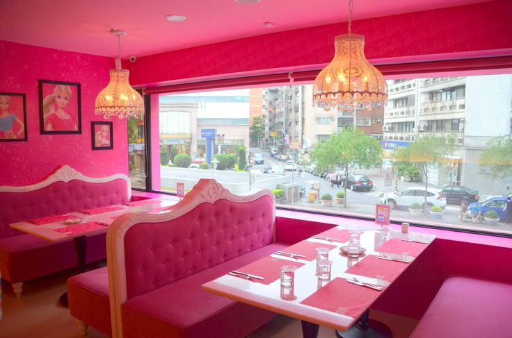 18 best Coffee shop images on Pinterest | Barbie home, Barbie house ...