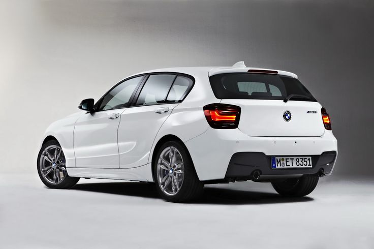 New BMW 1 Series White | Hottest #BMWstories out there! Share yours!